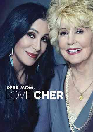DEAR MOM LOVE CHER BY CHER (DVD)
