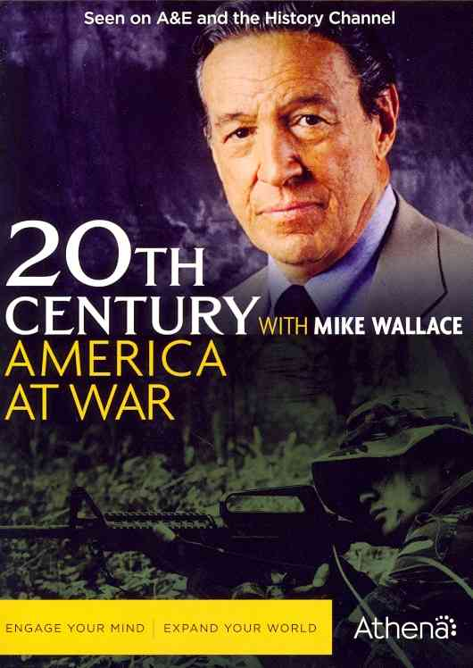 20TH CENTURY WITH MIKE WALLACE:AMERIC BY 20TH CENTURY WITH MI (DVD)